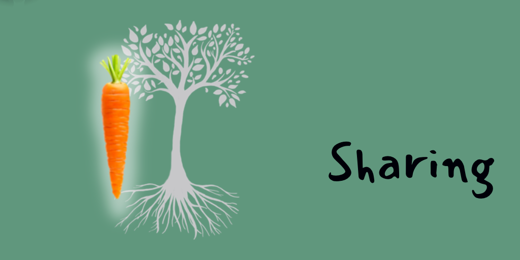 Sharing - Mood State